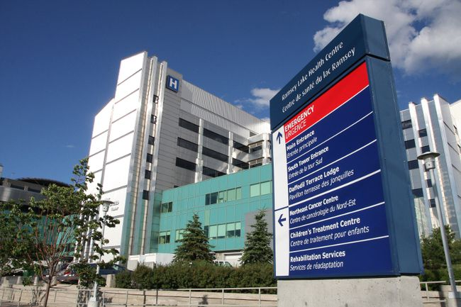 Dominic Giroux, the new CEO at Health Sciences North, has ordered the elimination of several key positions and the restructuring of senior management at the hospital.