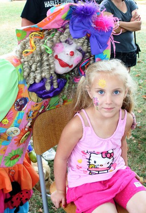 The 4th annual Summer Fun in the Park is set for July 20, 2013 from 10 a.m. until 3 p.m. at Victoria Park. (FILE PHOTO)