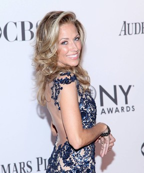 Sheryl Crow at the 66th Annual Tony Awards, held at Beacon Theatre in New York City, June 10, 2012. (Andres Otero/WENN.COM)
