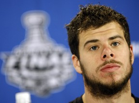 Sault native Tyler Kennedy says he'd probably play in Europe should the NHL lock out its players.
