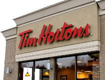 Tim Hortons generic Timmies 7 ways