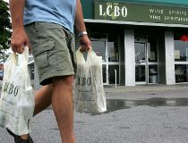 LCBO outlet