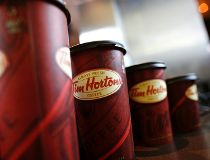 Tim Hortons coffee 7 ways