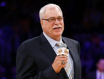 Phil Jackson FILES March 7/14
