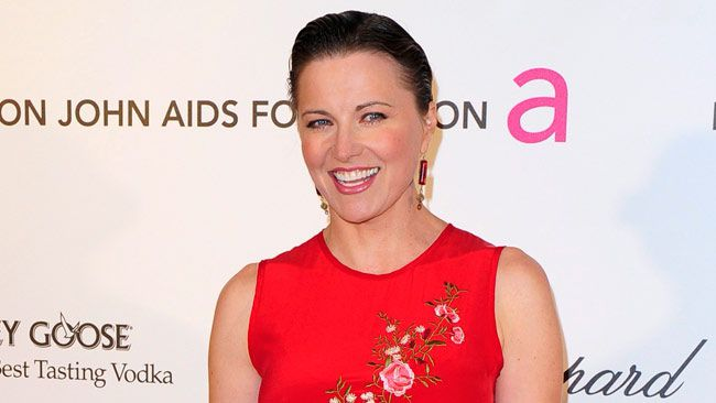 Lucy Lawless tops celebrity