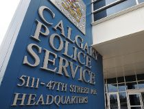 Calgary Police Service Westwinds Campus