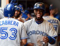 Jose Reyes Aug. 20/14
