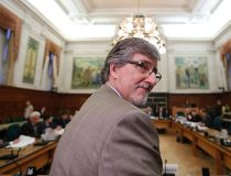 Daniel Therrien, Canada's Privacy Commissioner