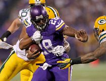 Adrian Peterson FILES Sept. 15/14