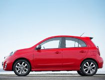 We review Canada's cheapest new car