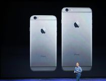 Phil Schiller speaks about the iPhone 6 and iPhone 6 Plus