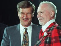 Don Cherry Bobby Orr