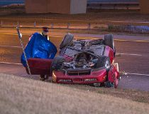 Impaired driving charges laid after fatal crash in Edmonton