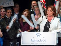MacLeod wants to bring pride back to PCs