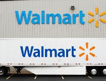 A Wal-Mart Stores Inc company distribution centre - Walmart