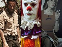 scariest tv shows ever