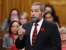 NDP wants committee to review intelligence and security