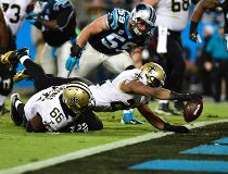 Mark Ingram Oct. 30/14