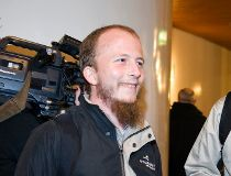 Pirate Bay co-founder Gottfrid Svartholm Warg