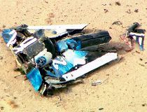 One dead after Virgin Galactic spaceship test flight crash