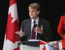 Canada suspends visas for residents of Ebola-affected countries