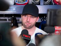 Thomas Vanek FILES Oct. 31/14