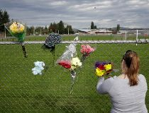 Washington state school shooting