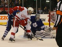 leafs red Wings