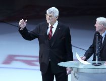 Pat Quinn FILES Nov. 25/14