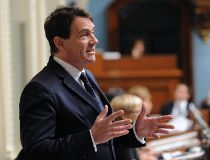Pierre Karl Peladeau officially enters PQ leadership race