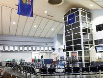 Fort McMurray, Alta., airport evacuated after passenger comment