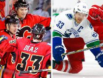 What are the chances of your team making the NHL playoffs?