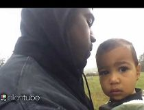 kanye west north west only one