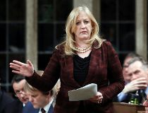 Lisa Raitt reuters