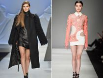 6 style trends from Toronto Fashion Week Fall/Winter 2015