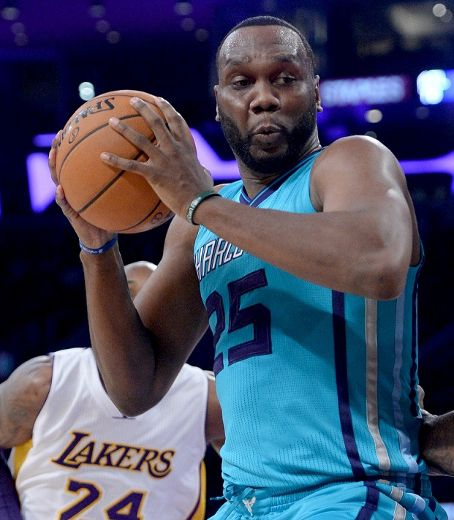 Raptors get a break as Al Jefferson not available to Hornets