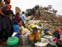 Aid agencies ask Canadians to help quake-stricken Nepal
