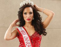 Newly crowned Miss Universe Canada 2015 Paola Nunez_5