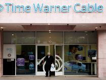 Time Warner Cable store