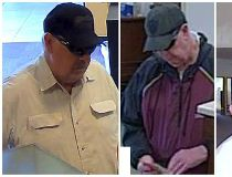 Retired LAPD detective turned robber arrested