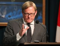 Alberta Education Minister David Eggen