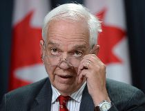 Minister of Immigration, Refugees and Citizenship John McCallum