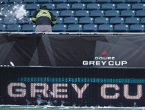 Grey Cup sold out