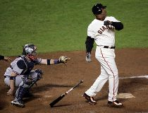 Barry Bonds FILES Nov. 30/15