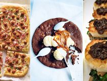 valentine's shareable recipes
