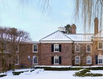 Conrad Black's home up for auction_15