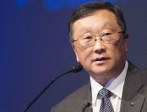 John Chen BlackBerry Ltd.