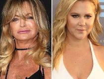 goldie hawn and amy schumer
