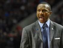 Dwane Casey FILES Feb. 8/16