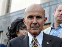 Former Los Angeles Sheriff Lee Baca